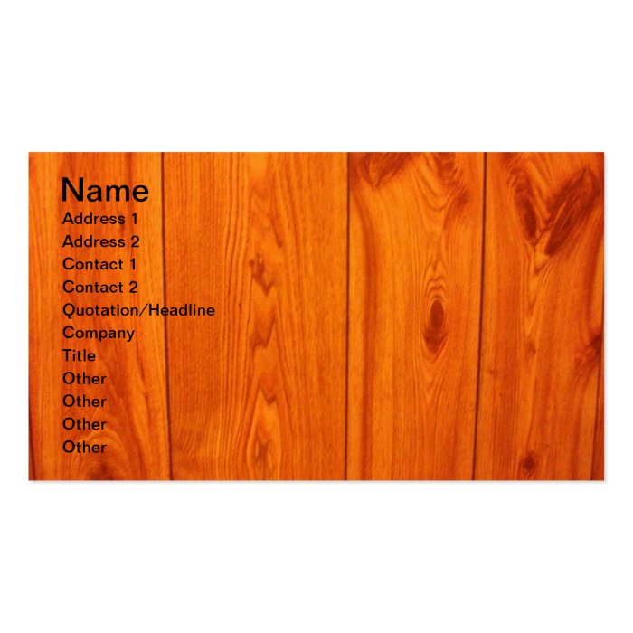Designer Hardwood Flooring Business Cards : Zazzle