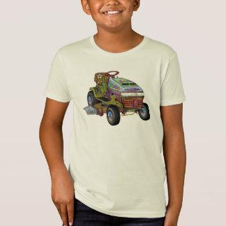 Designer Lawnmower T-Shirt
