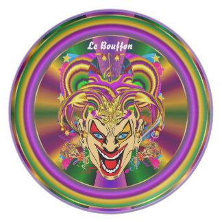 Designer Logo  Best  View In design Dinner Plate