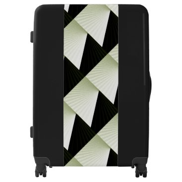 Professional Business Designer Luggage by Leslie Harlow