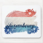 Designer Luxembourg Mousepads