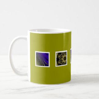 Designer Mug by Leslie Harlow