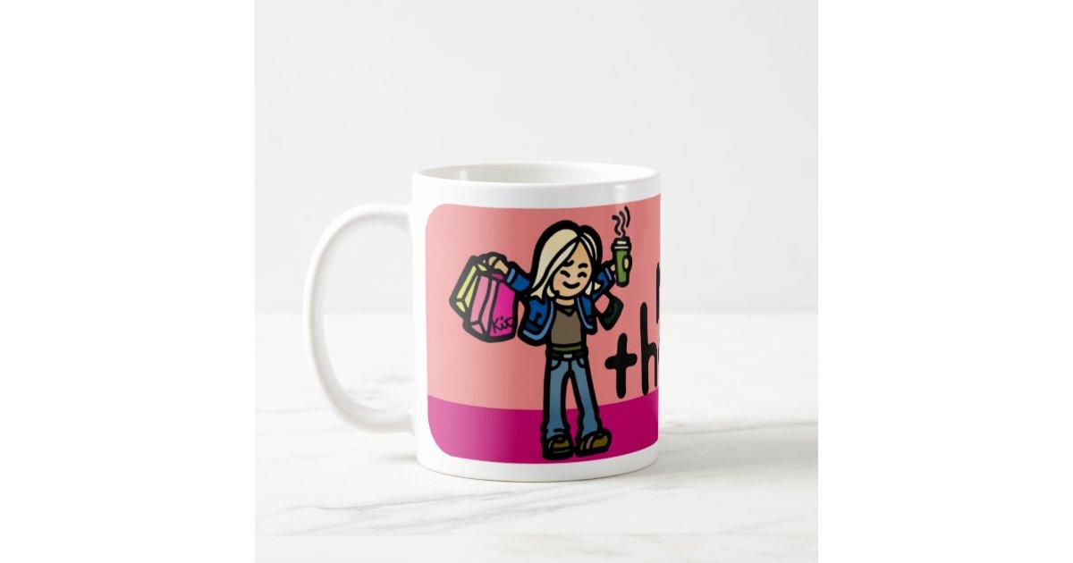 Designer Mug For Your Designer Coffee Zazzle