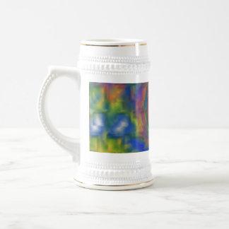 Designer Mug Stein
