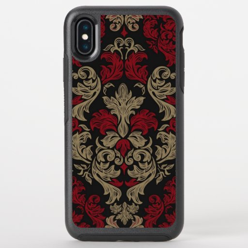 Designer OtterBox Symmetry iPhone XS Max Case