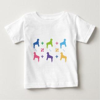 Designer Rottweiler T-shirt