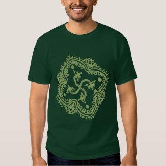 Designer Swastika T Shirt