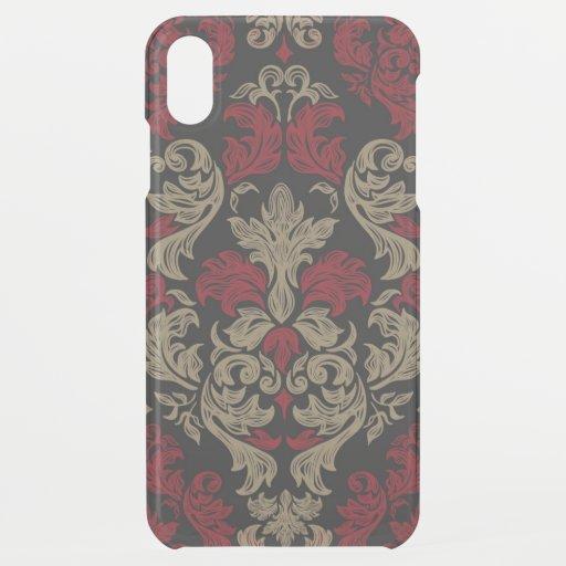 Designer iPhone XS Max Case