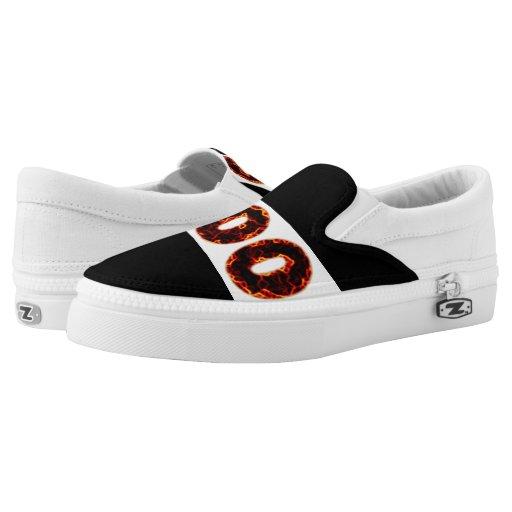 designer unisex shoes for sale slip on sneakers zazzle