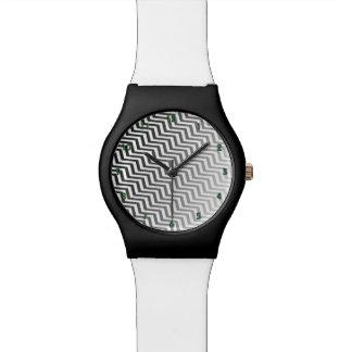 Designer Watch by Leslie Harlow