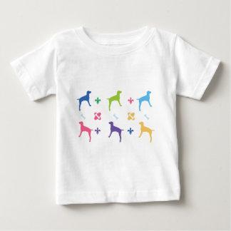 Designer Weimaraner Shirt