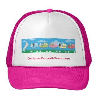 DesignerDanesRGreat Gorras De Camionero