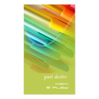 Designers business cards