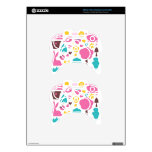 Designers collection with Summer easter Art Xbox 360 Controller Skin