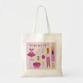 Designers cute Princess bag
