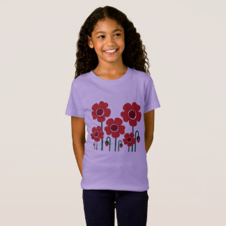 DESIGNERS T-SHIRT for kids : Mystical edition