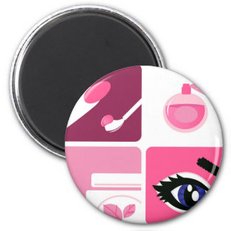 Designers wellness cosmetic Icon edition Magnet
