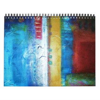 Designs for all Seasons #02 Calender Calendar