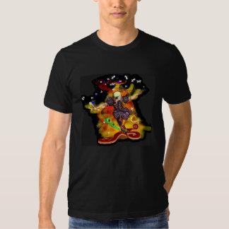 Desing Dark C-6.1 T-shirt