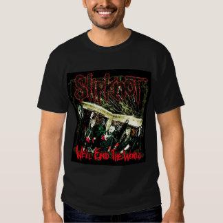 Desing Rock C-5.2 T-shirts