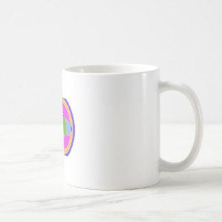 DESINGED BY XAVIER COFFEE MUG