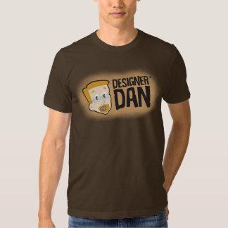 Desinger Dan T-Shirt