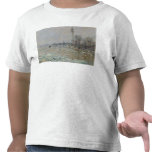 Desintegración del hielo, 1880 camiseta