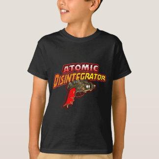 Desintegrador atómico playera