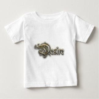 Desire Baby T-Shirt
