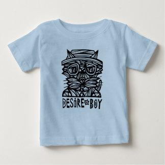 """Desire Boy"" Baby T-Shirt"