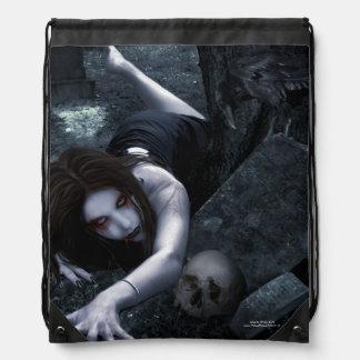 Desire Drawstring Bag