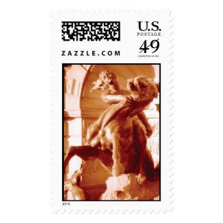Desire Postage Stamp