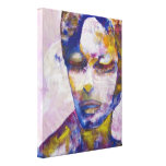 desire stretched canvas prints