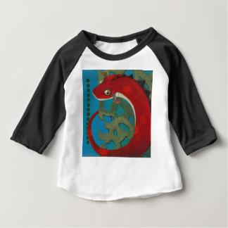 Desire the Dragon Baby T-Shirt