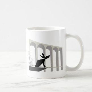 Desiree at Lincoln Center Mugs