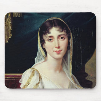 Desiree Clary  Queen of Sweden, 1807 Mouse Pad