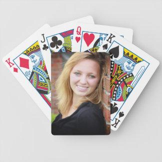 Desiree Bicycle Playing Cards