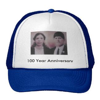desizn custom hat