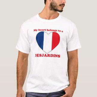 Desjardins T-Shirt