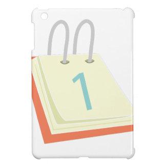 Desk Calendar iPad Mini Cover