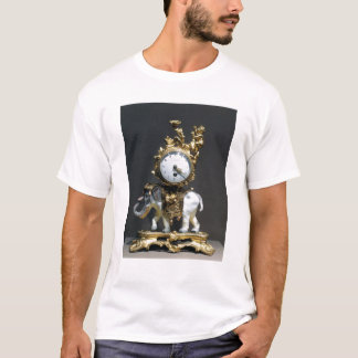 Desk clock T-Shirt
