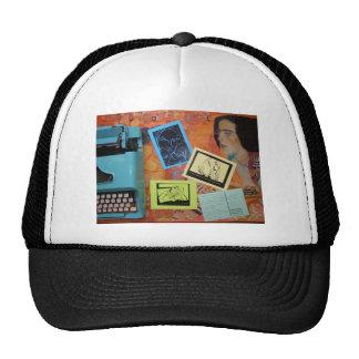 Desk Trucker Hat