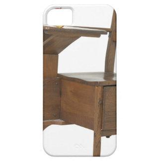 Desk iPhone SE/5/5s Case