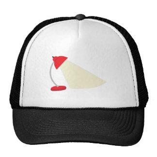 Desk Lamp Hats
