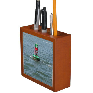 "Desk Organizer ""The Buoy"""