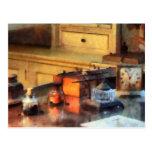 Desk Set Post Cards