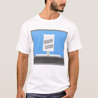 Desktop Clickers T-Shirt
