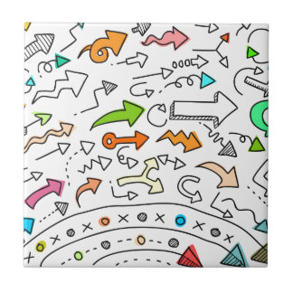 Desktop pattern art graphic design ceramic tile