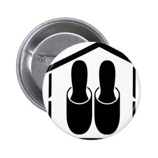 deslizadores de casa pin redondo 5 cm