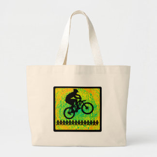 Deslizamientos del solenoide de la bici bolsa de mano